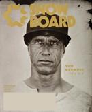 Snowboard Magazine 1/1/2014