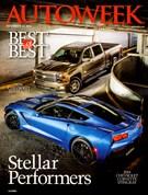 Autoweek Magazine 12/23/2013