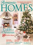 Romantic Homes Magazine 12/1/2013
