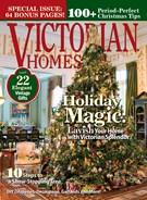 Victorian Homes Magazine 12/1/2013