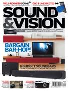 Sound & Vision Magazine 12/1/2013