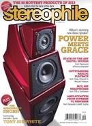 Stereophile 12/1/2013
