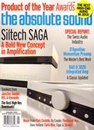 Absoulute Sound Magazine 1/1/2014