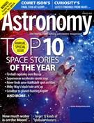 Astronomy Magazine 1/1/2014