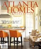 Atlanta Homes & Lifestyles Magazine 1/1/2014