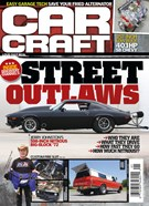 Car Craft Magazine 1/1/2014