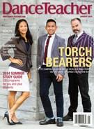 Dance Teacher Magazine 1/1/2014