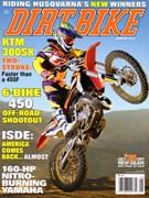 Dirt Bike Magazine 1/1/2014