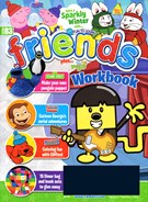 Preschool Friends Magazine 1/1/2014