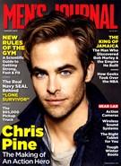 Men's Journal Magazine 1/1/2014