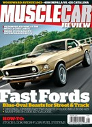 Muscle Car Review Magazine 1/1/2014