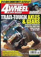4 Wheel & Off-Road Magazine 1/1/2014