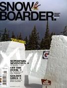 Snowboarder Magazine 1/1/2014