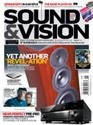 Sound & Vision Magazine 1/1/2014