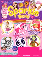 Sparkle World Magazine 1/1/2014
