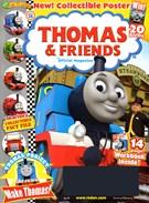 Thomas & Friends Magazine 1/1/2014