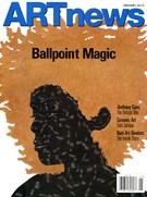 Artnews Magazine 1/1/2014