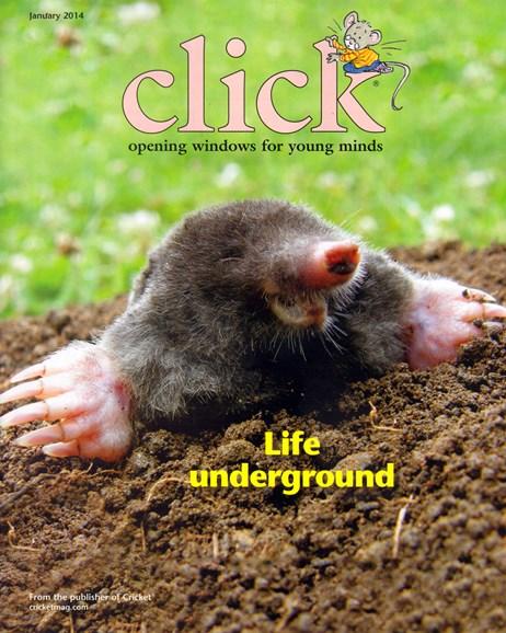 Click Cover - 1/1/2014