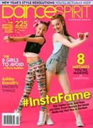 Dance Spirit Magazine 1/1/2014