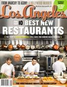 Los Angeles Magazine 1/1/2014