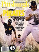 Pittsburgh Magazine 1/1/2014