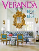 Veranda Magazine 1/1/2014