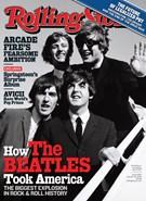 Rolling Stone Magazine 1/16/2014