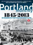 Portland Monthly Magazine 12/1/2013