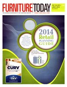 Furniture Today Magazine 12/30/2013