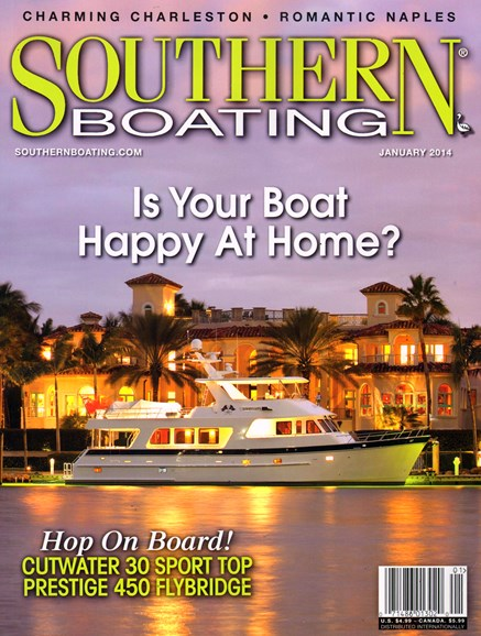 Southern Boating Cover - 1/1/2014