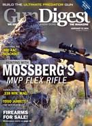 Gun Digest Magazine 1/13/2014