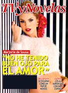Tv Y Novelas Magazine 1/1/2014