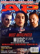 Alternative Press Magazine 2/1/2014
