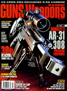 Guns & Weapons For Law Enforcement Magazine 2/1/2014
