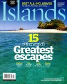 Islands Magazine 2/1/2014