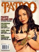 Tattoo Magazine 2/1/2014