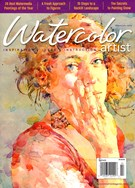 Watercolor Artist Magazine 2/1/2014