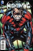 Nightwing Comic 2/1/2014