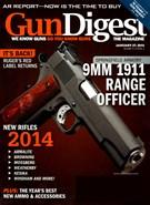 Gun Digest Magazine 1/27/2014
