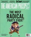 The American Prospect Magazine 1/1/2014