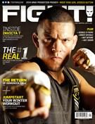Fight Magazine 1/1/2014