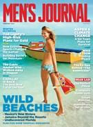 Men's Journal Magazine 2/1/2014