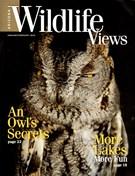 Arizona Wildlife Views Magazine 1/1/2014