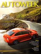 Autoweek Magazine 1/20/2014