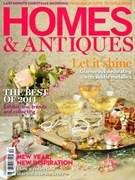 Homes and Antiques 1/1/2014