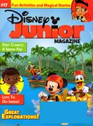 Disney Junior Magazine 1/1/2014