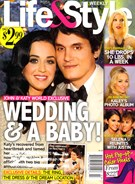 Life and Style Magazine 1/20/2014