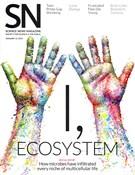 Science News Magazine 1/11/2014