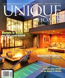 Unique Homes Magazine 1/1/2014