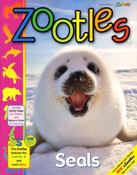 Zootles Cover - 12/1/2013